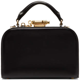 Sophie Hulme Black Whistle Case Bag