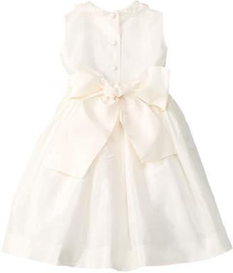 Oscar de la Renta Betsy Silk Dress