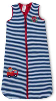 Snugtime NEW Padded sleeveless Cosi Bag Navy
