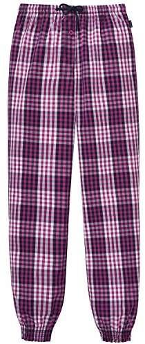 Schiesser Girl's Mix&Relax Web Pants Pyjama Bottoms