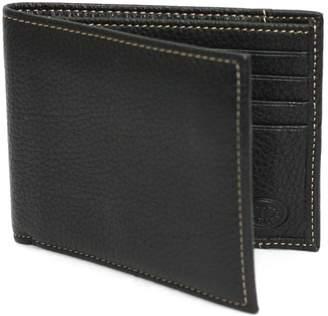 Torino Belts Leather Billfold Wallet