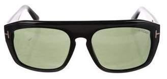 Tom Ford Conrad Acetate Sunglasses