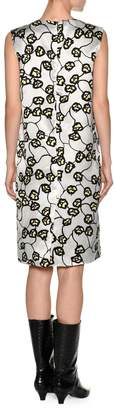 Marni Sleeveless Printed Dress