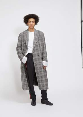 Cmmn Swdn Ruben Double-Breasted Coat