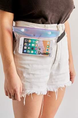 Fydelity Splash Pak Waterproof Belt Bag