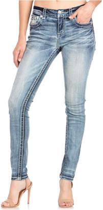 Miss Me Easy Skinny Jeans