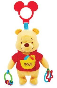 Disney Baby® Winnie the Pooh Activity Toy