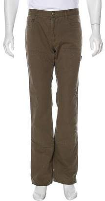 Marc Jacobs Flat Front Cargo Pants