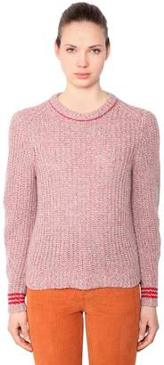 Rag & Bone Rag&bone Merino Wool Knit Sweater