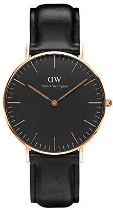 Daniel Wellington Unisex Watch - DW00100139