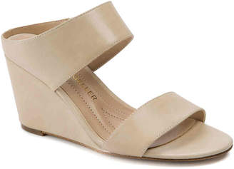 Andrew Geller Barbara Wedge Sandal - Women's