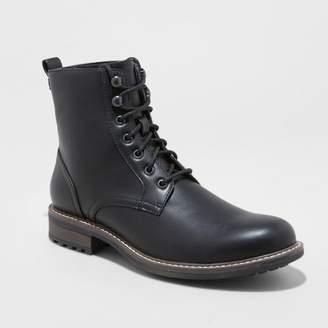 Goodfellow & Co Men's Boston Casual Fashion Boots - Goodfellow & Co Black