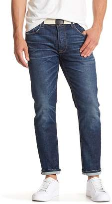 Hudson Slouchy Skinny Jeans