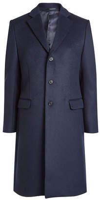 Acne Studios Gavin Wool Coat