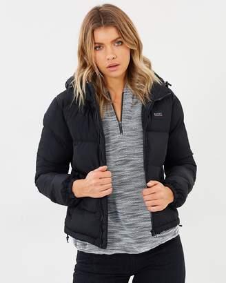 Rusty Cloud Puffer Jacket