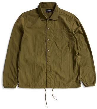 Penfield Blackstone Tech Shirt Green