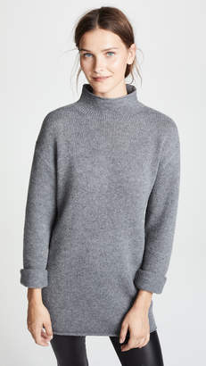 AG Jeans Amity Sweater Tunic