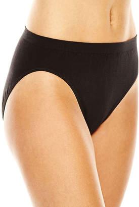 Jockey Comfies Cotton Knit High Cut Panty 1361