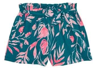 Lilly Pulitzer R) Petra Paperbag Shorts