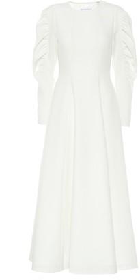 REJINA PYO Renee crepe dress
