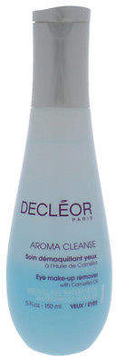 Decleor Unisex Skincare Aroma Cleanse Eye Make-Up Remover 150 ml Skincare