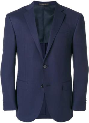 Corneliani classic button blazer