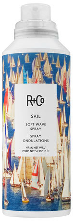 R+Co SAIL Soft Wave Spray, 5.2 oz. Image