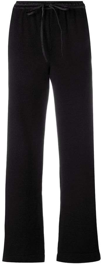Andrea Ya'aqov cropped trousers