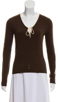 TSE Cashmere Knit Sweater
