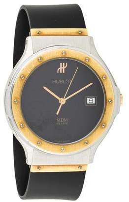 Hublot MDM Classic Watch