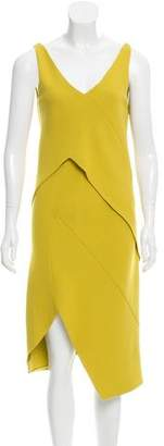 Narciso Rodriguez Sleeveless Midi Dress w/ Tags
