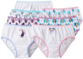 Disney Frozen 7-pk. Panties - Girls