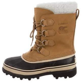 Sorel Mid-Calf Snow Boots
