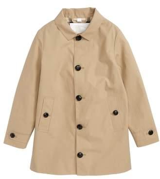 Bradley Trench Coat