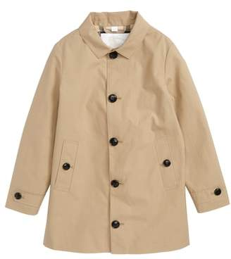 Burberry Bradley Trench Coat