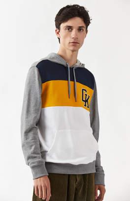 Calvin Klein Collegiate Pullover Hoodie