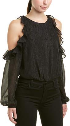 ASTR the Label Analesse Bodysuit