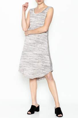 Bobeau Sleeveless Knit Dress