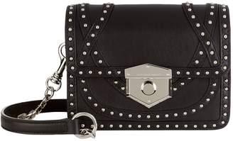 Alexander McQueen Small Wicca Cross Body Bag