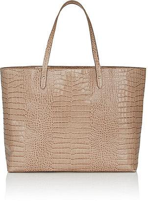 Barneys New York Women's Shopper Tote Bag $395 thestylecure.com