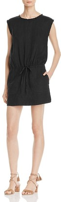 Soft Joie Lianna Drop-Waist Dress $198 thestylecure.com
