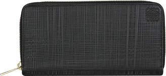 Loewe Zip-around leather wallet