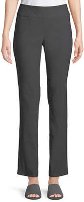 Nic+Zoe Wonder Stretch Straight-Leg Pants