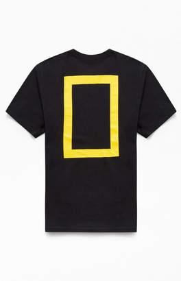 Element Nat Geo Icon T-Shirt