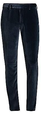 Paul Smith Men's Soho Velvet Trousers