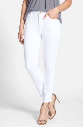 Jen7 Stretch Crop Skinny Jeans