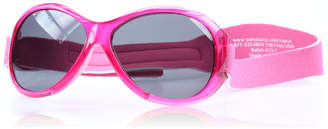 Kidz Banz Retro Banz 2-5 years Sunglasses Pink Retro