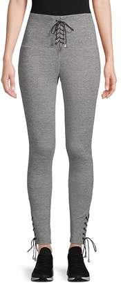 Electric Yoga Women's The It Lace-Up Leggings