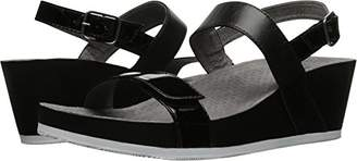 SoftWalk Women's Hart Wedge Sandal