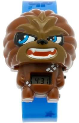 Star Wars Chewbacca BulbBotz Watch